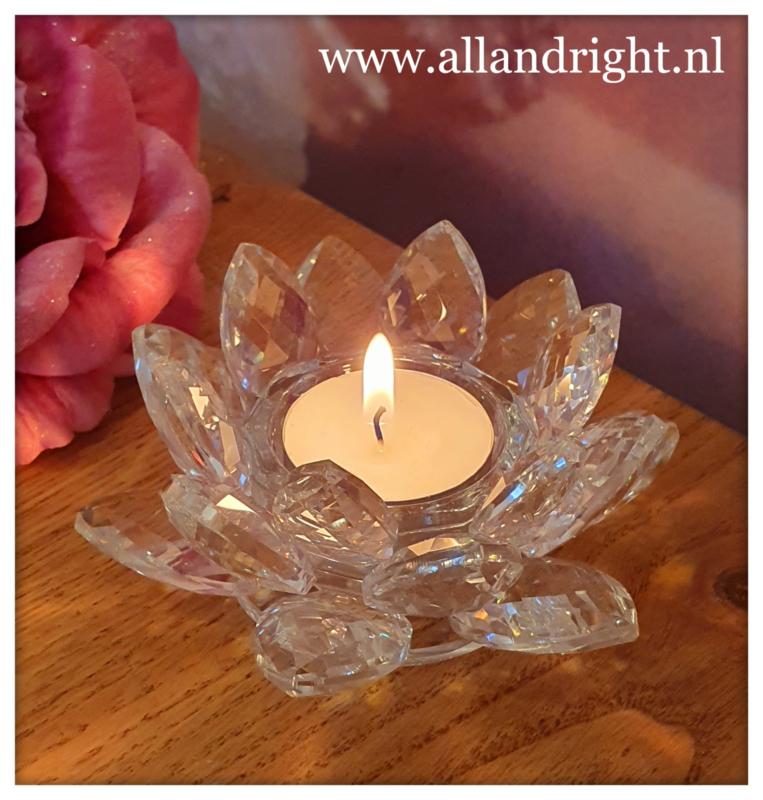 lampje kristal