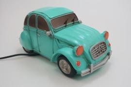 vintage auto lampe 6