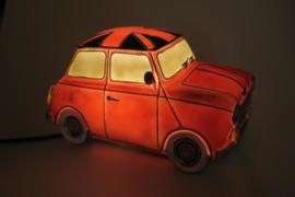 vintage auto lampe 1