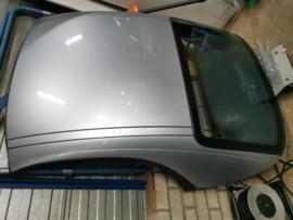 Hardtop Porsche 996 2003 with pin