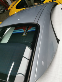 Hardtop Porsche 996 2003 mit pin