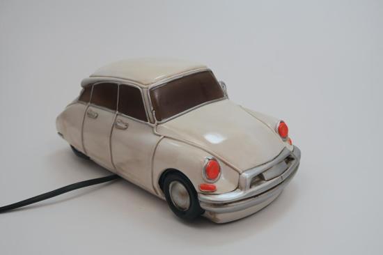 Vintage auto lampe 4
