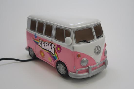 Vintage bus lamp 2