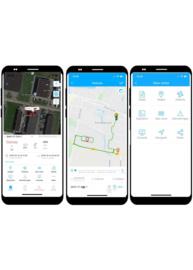 GPS Tracker zonder abbonement voor boot, auto, camper en caravan