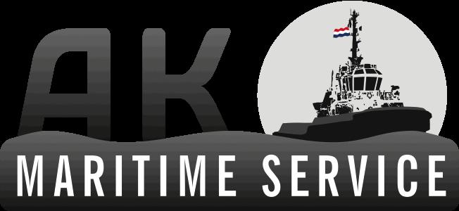 AK Maritime Service
