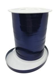 Lint donkerblauw