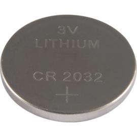 CR2032 batterij