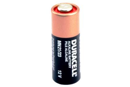12V MN21 batterij
