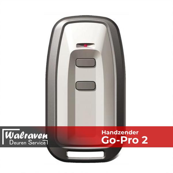 JCM Go Pro2 868MHz (WDS)