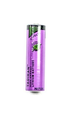 3,6V AA batterij