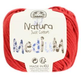 DMC Cotton Natura Medium 50g - 005