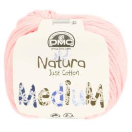 DMC Cotton Natura Medium 50g - 044