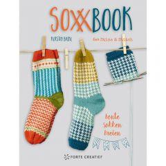 Soxxbook - Kerstin Balke