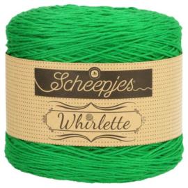 Scheepjes Whirlette 100 gr - 857 Kiwi