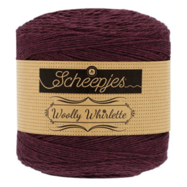 Woolly Whirlette