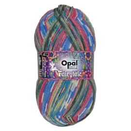 Opal Fairytale 4-draads 100g - 9795
