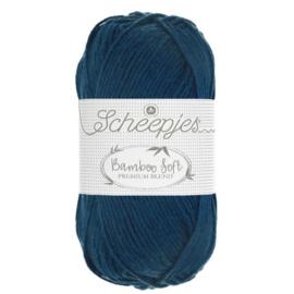 Scheepjes Bamboo soft -50g- 253 Blue Opal