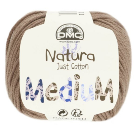 DMC Cotton Natura Medium 50g - 011