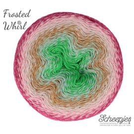 Scheepjes Frosted Whirl 1000 m - 322 Skinny Scream