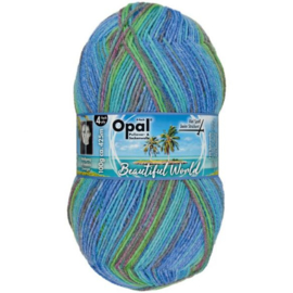 Opal Beautiful World 4-draads 100g - 9744