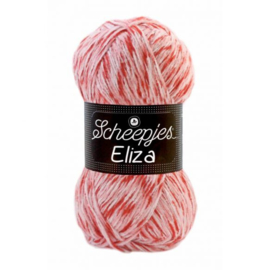 Scheepjes Eliza 100g - 206 Candy Store