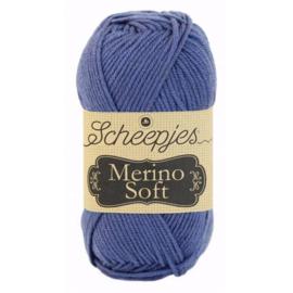 Scheepjes Merino soft -50g- 612 VERMEER