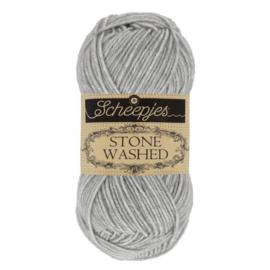 Scheepjes Stone Washed 50 gr - 802 Smokey Quartz