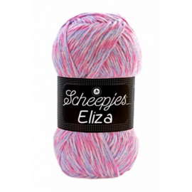 Scheepjes Eliza 100g - 207 Bicycle Ride