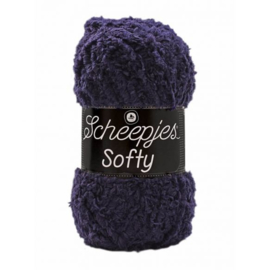 Scheepjes Softy 50g - 484