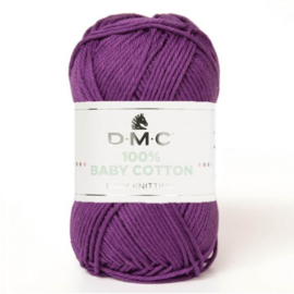 DMC Baby katoen 50g - 756