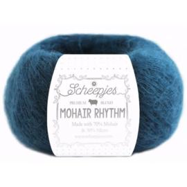 Scheepjes Mohair Rhythm -25 gr - 677 Charleston