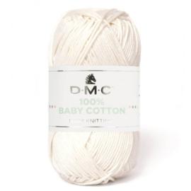 DMC Baby katoen 50g - 761