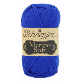 Scheepjes Merino soft -50g- 611 MONDRIAN