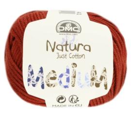 DMC Cotton Natura Medium 50g - 041