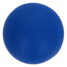 Opry Siliconen kralen rond 12mm -5st - 215