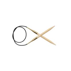 KnitPro Bamboo Rondbreinaald 60cm 2.00mm
