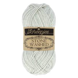 Scheepjes Stone Washed 50 gr - 814 Crystal Quartz