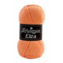 Scheepjes Eliza 100g - 214 Gentle Apricot