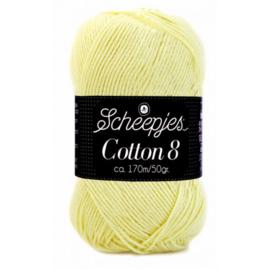 Scheepjes Cotton 8 -50g - 508