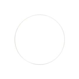 Opry Dromenvanger ring roestvrij staal 40cm