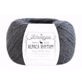 Scheepjes Alpaca Rhythm -25 gr - 665 Hip Hop