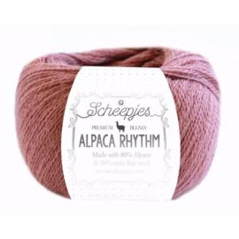 Scheepjes Alpaca Rhythm -25 gr - 653 Foxtrot
