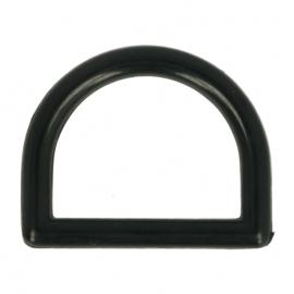 D-ringen kunststof 3cm