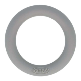Opry Siliconen bijtring rond 65mm  002