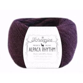 Scheepjes Alpaca Rhythm -25 gr - 662 Paso