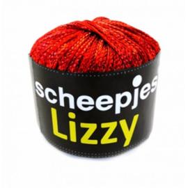 Scheepjes Lizzy 10x25g - 004