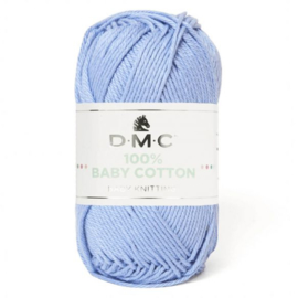 DMC Baby katoen 50g - 751