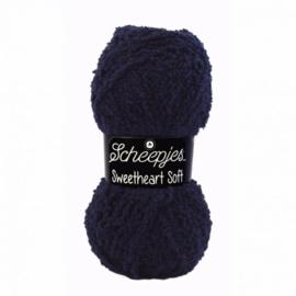 Scheepjes Sweetheart Soft -100g - 010