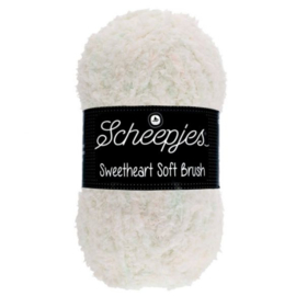 Scheepjes Sweetheart Soft Brush -100g - 534