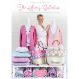 The spring collection NL - Wendy van Delden